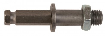 адаптер  M14X40 шестигранник 12 +гайка 67270-67